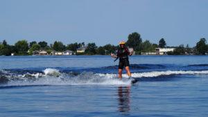petra wakeboardschool Vinkeveen